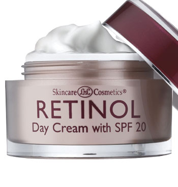 Skincare Cosmetics® Retinol Day Cream - 1.7 Oz. - View 2