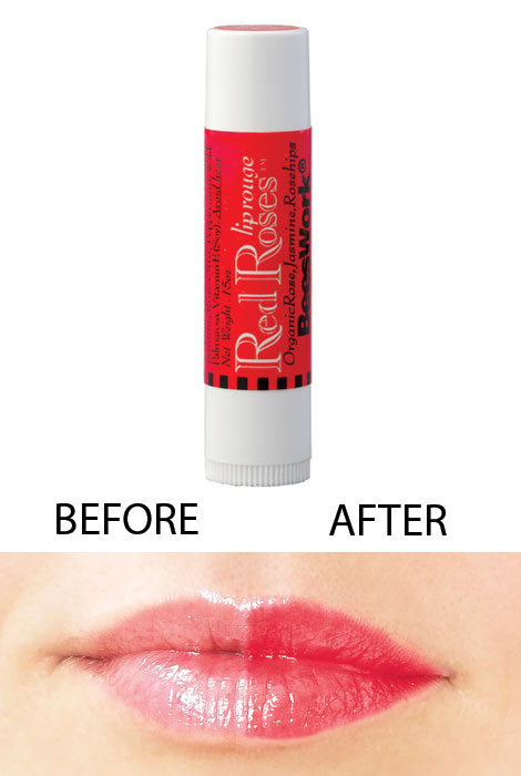 Red Roses Lip Rouge - View 2