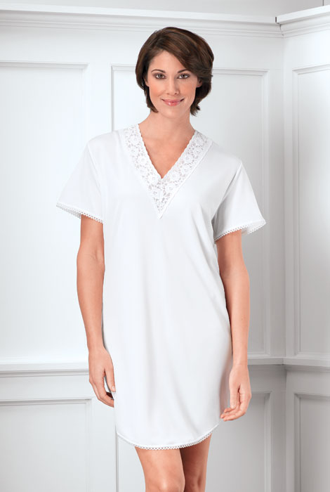 Veronique Nightgown - View 5