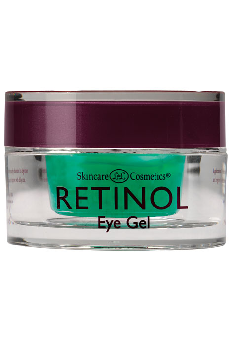 Skincare Cosmetics® Retinol Eye Gel - View 2
