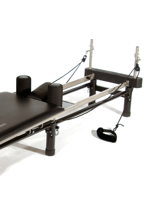 AeroPilates® Premier with Stand, Cardio Rebounder, Neck Pill - View 3