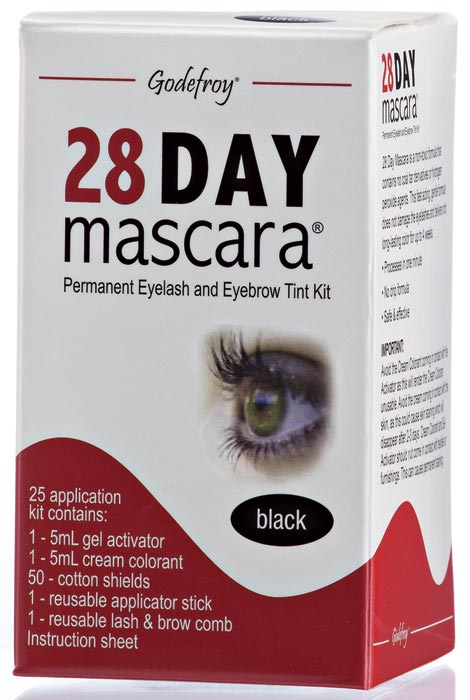 28 Day Mascara - View 3