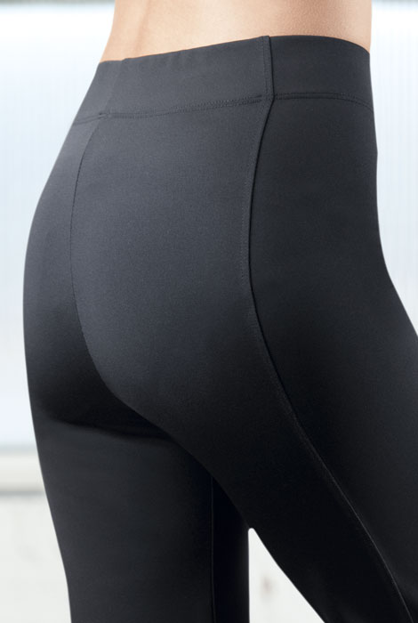 Slimming Performance Bootcut Pant - View 3
