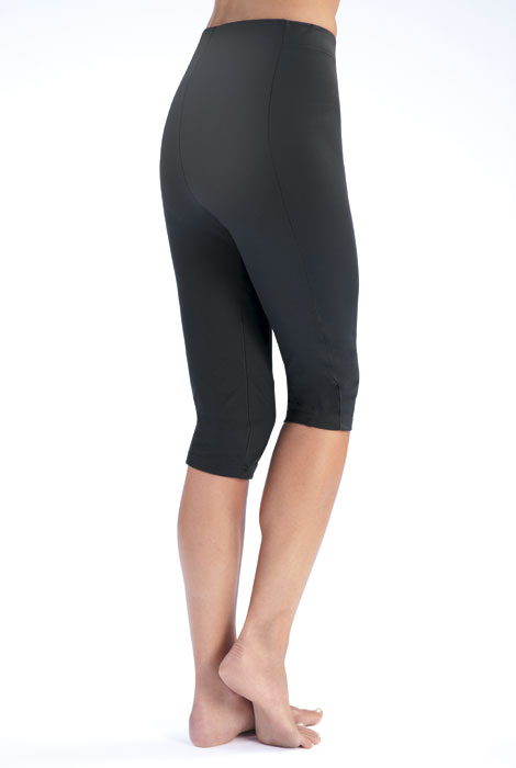 Slimming Capris - View 2