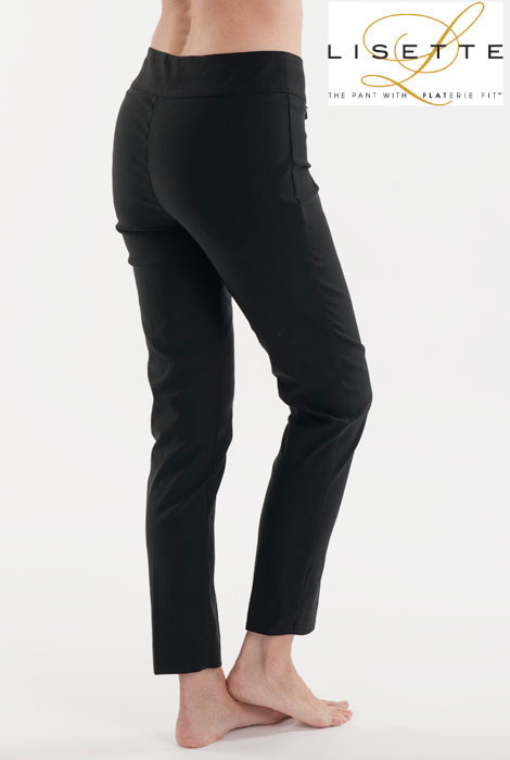 Lisette L Flatterie Fit™ Pants - View 3