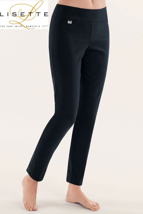 Lisette L Flatterie Fit™ Pants - View 4