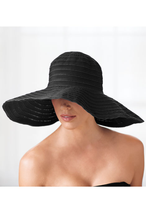 Profile By Gottex® Bimini Sun Hat - View 2