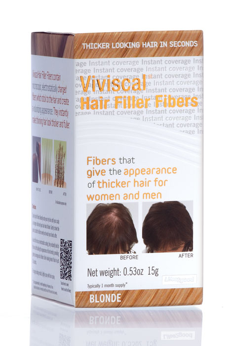 Viviscal® Hair Filler Fibers - View 3