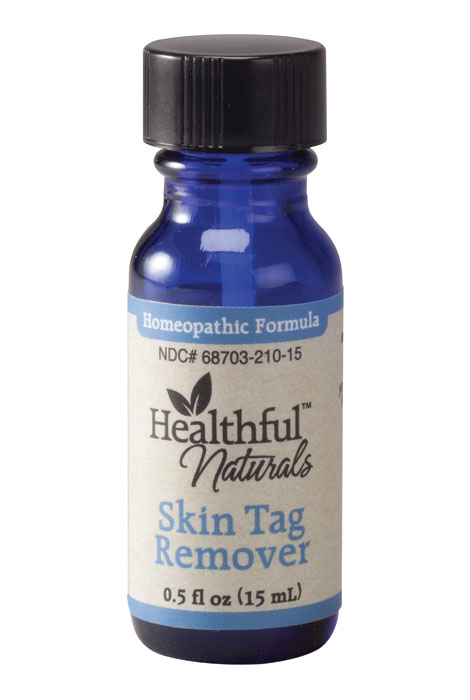 Healthful™ Naturals Skin Tag Remover - 15 ml - View 2
