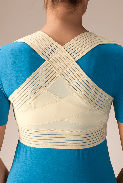 Posture Corrector - View 3