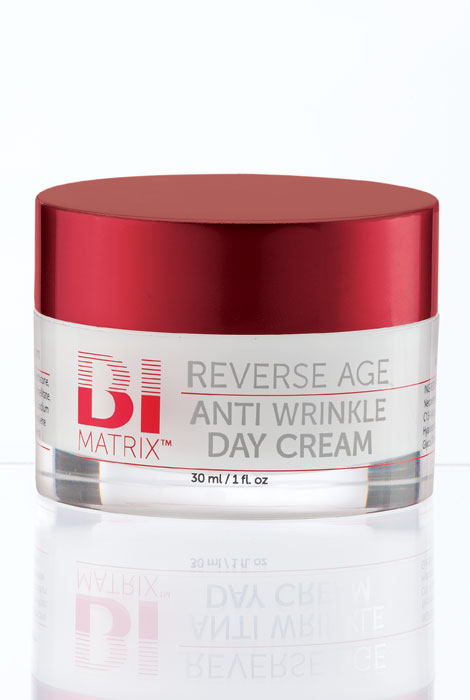 Bi Matrix™ Reverse Age Anti-Wrinkle Day Cream - View 2