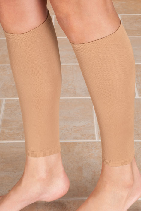 Calf Sleeves - 20-30 mmHg - View 4