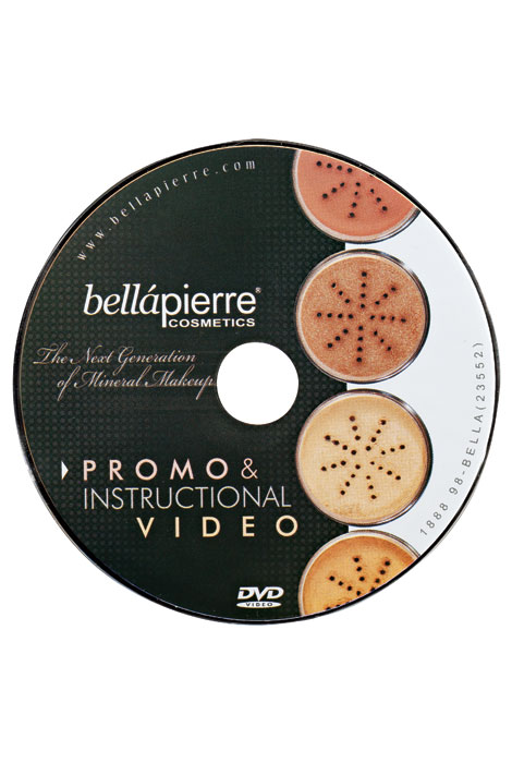 Bellapierre® All Over Eyes and Face Kit - View 2