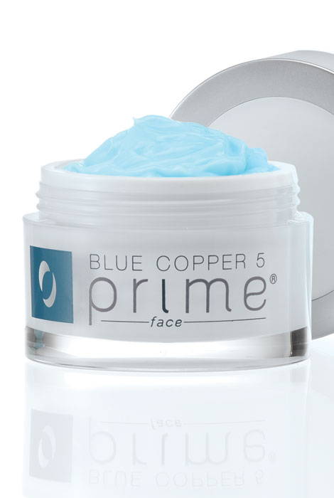 Blue Copper 5 Prime® Face - View 2