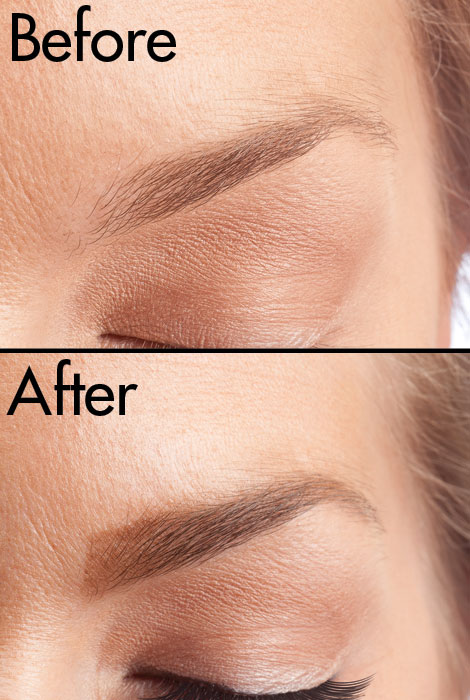 i.s. BROW Intensified Eyebrow Enhancer by Innovative Solutions - View 4