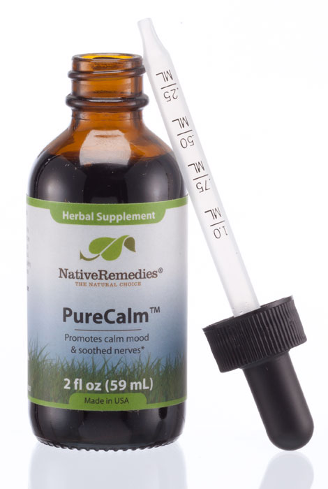 NativeRemedies® PureCalm™ - 2 oz. - View 3