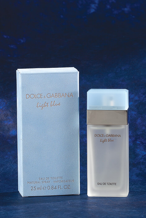 Dolce & Gabbana Light Blue EDT Spray - View 2