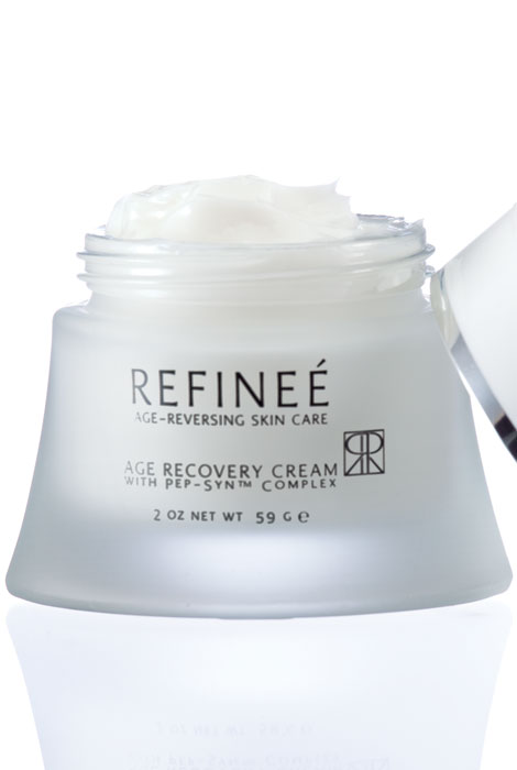 Refineé Age Recovery Cream - View 2