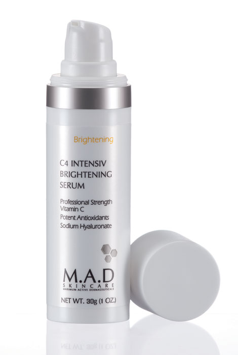 C4 Intensiv Brightening Serum - View 2