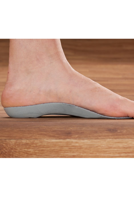 Airplus® Plantar Fasciitis Orthotics - View 3