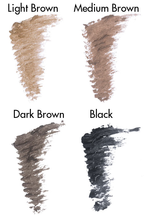Mineral Fusion™ Gray Root Concealers - View 2