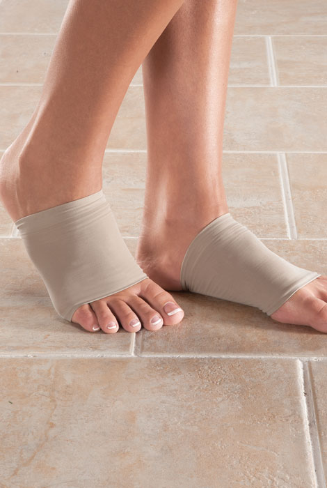Healthy Steps™ Gel Arch Sleeve - 1 Pair - View 4