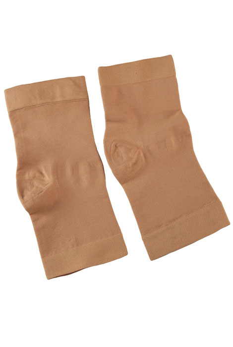 Ankle Compression Sleeves, 1 Pair - View 2