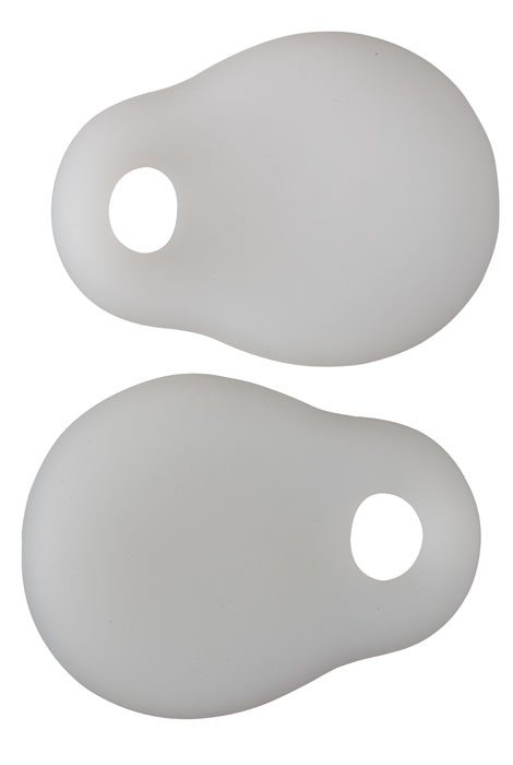 Healthy Steps™ Hallux Bunion Guards - Set of 2 - View 3