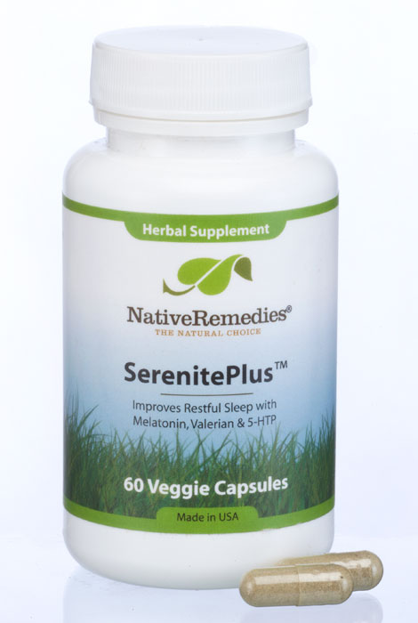 NativeRemedies® SerenitePlus™ - 2 oz. - View 3