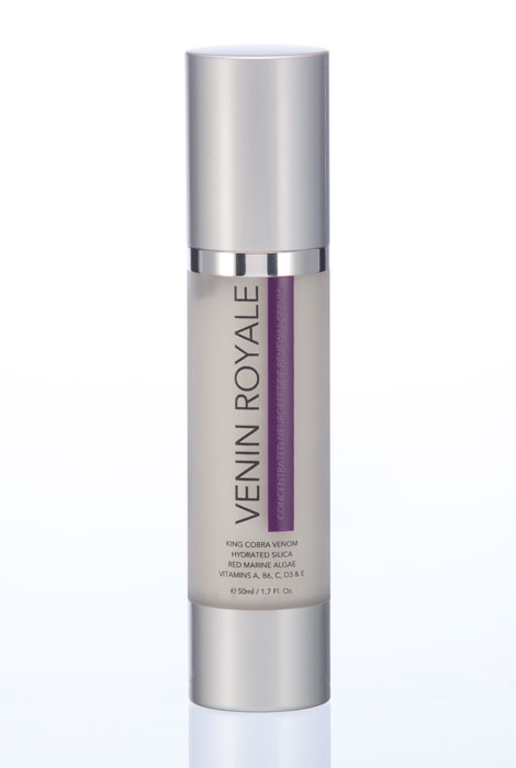 Venin Royale™ Neuropeptide Renewal Serum - View 2