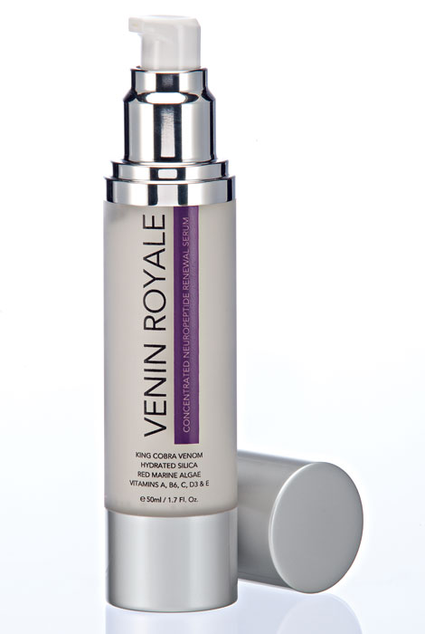 Venin Royale™ Neuropeptide Renewal Serum - View 4