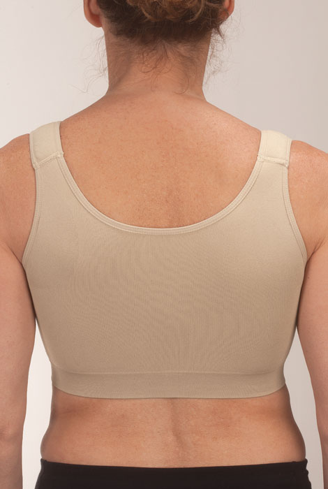 Easy Comforts Style™ Soft Shoulder Posture Bra - View 2
