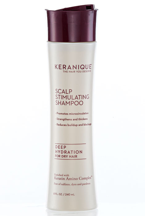 Keranique® Hydrating Shampoo - View 2