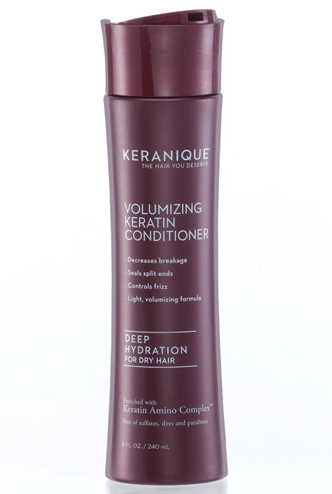 Keranique® Hydrating Keratin Conditioner - View 2