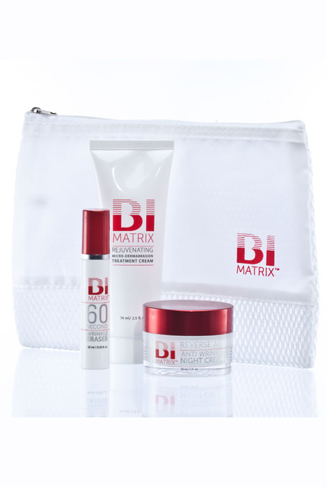 Bi-Matrix Premium Wrinkle Eraser Set - View 2