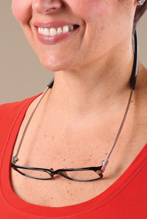 Extendable Reading Glasses - View 2
