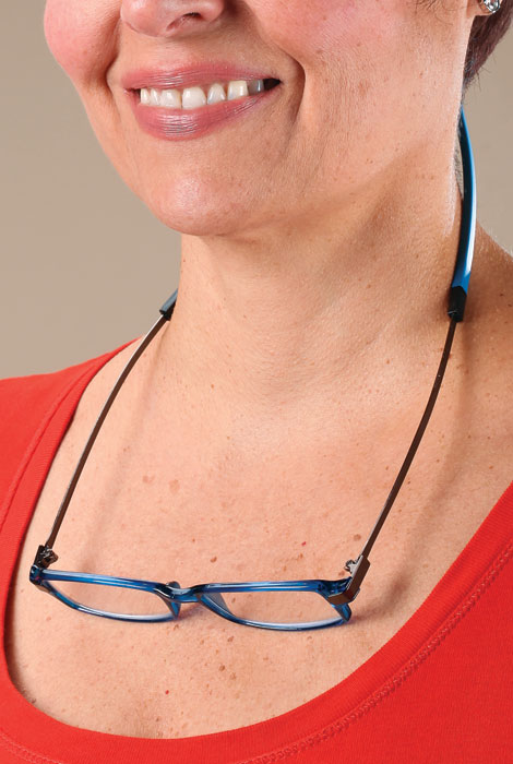 Extendable Reading Glasses - View 3