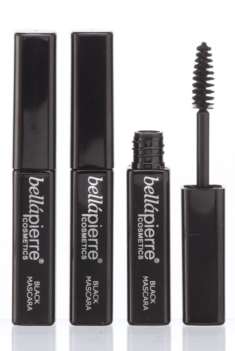 Bellapierre® Mascara Trio - View 2