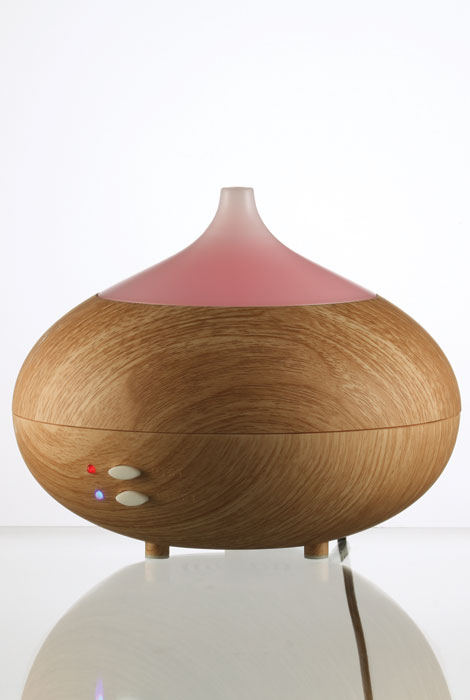 Essential Oil Diffuser & Humidifier - View 4