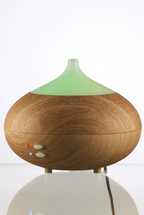 Essential Oil Diffuser & Humidifier - View 5