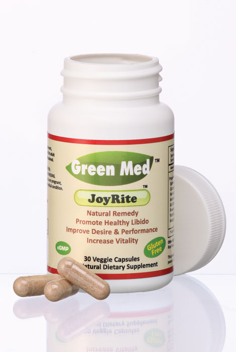 Green Med™ JoyRite™ - View 2
