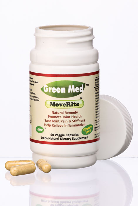 Green Med™ MoveRite™ - View 2