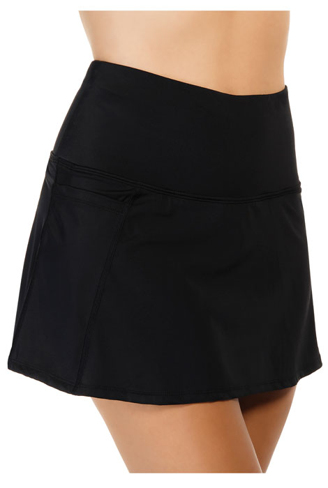 Techkini™ Skirt Bottom - View 3