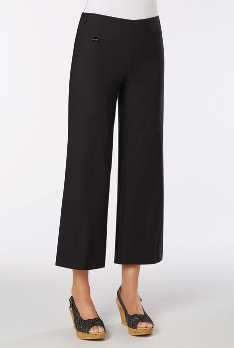 Lisette™ Gaucho Pant - View 2