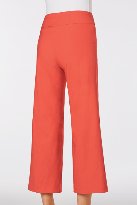 Lisette™ Gaucho Pant - View 3