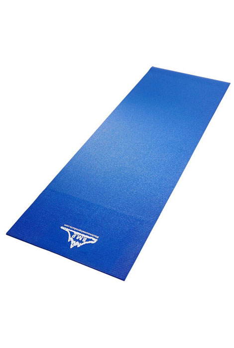 Yoga and Exercise Mat - View 3
