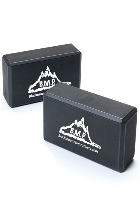 Yoga Blocks - Set of 2 - View 2