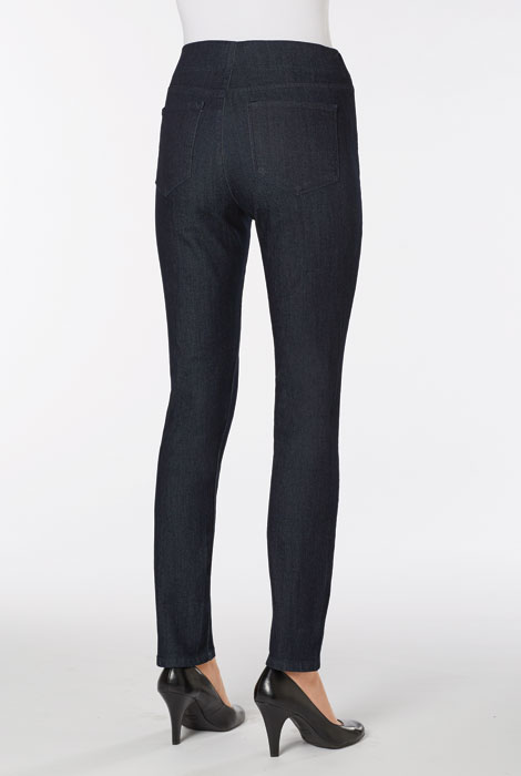NYDJ® Poppy Legging Jean - View 2