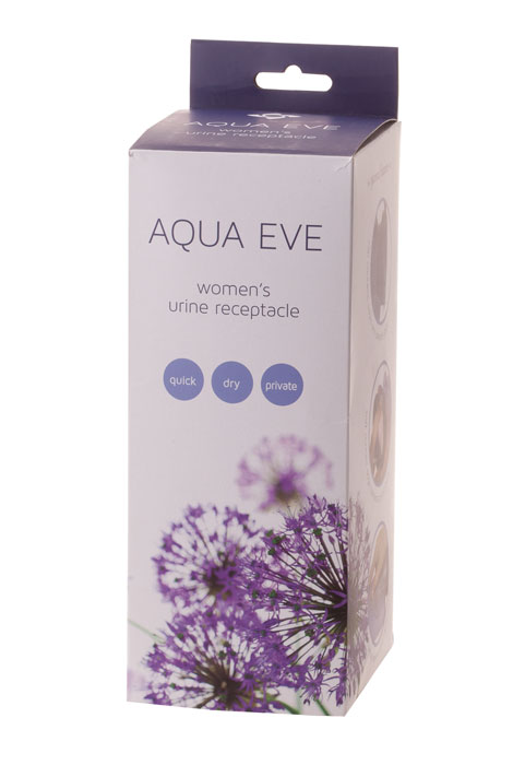 Aqua Eve Female Urinal - View 3