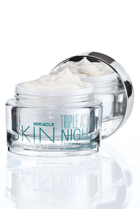 Miracle Skin® Transformer Triple Active Night Treatment - View 2